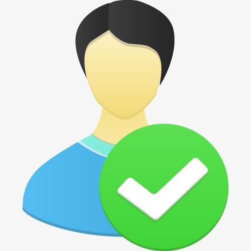 免费分享69个实名、视频、实名等认证图标